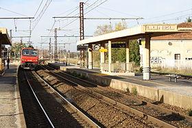 Lunel gare