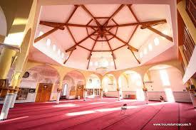 Mosquée Lunel